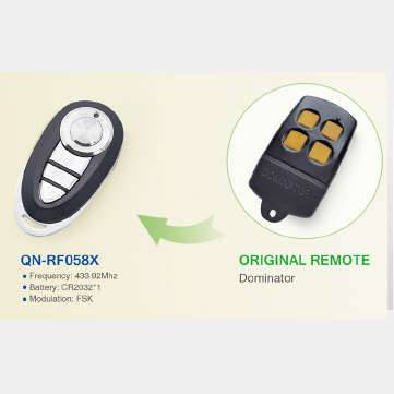 QN-RF058X compatible with Dominator